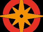 Kompas-vignet for Biblioteksvagten