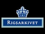 Rigsarkivets logo