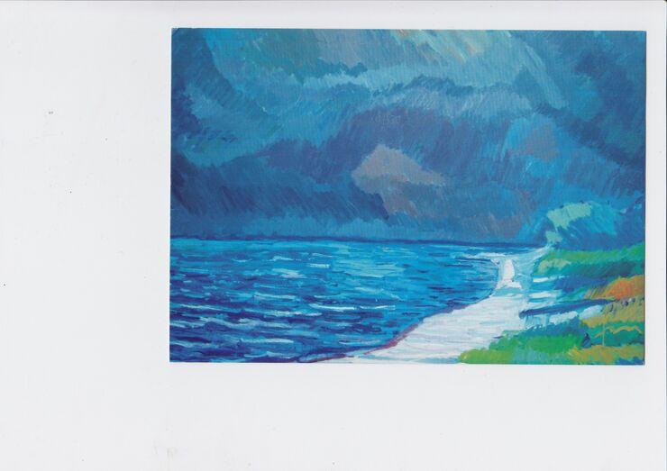 """Forside til """"Brandsø"""""""