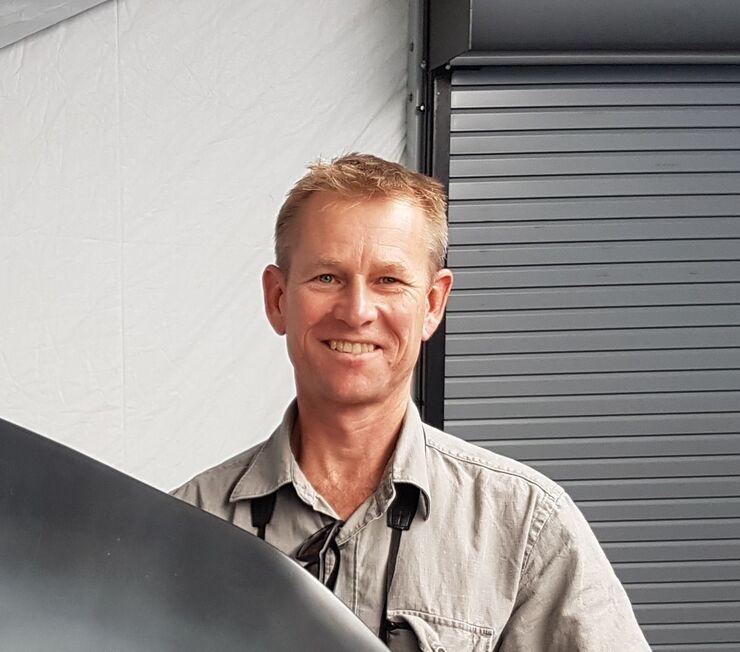 Jonas Teilmann