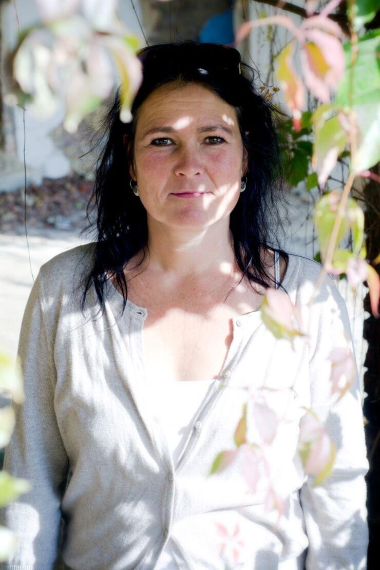 Trisse Gejl