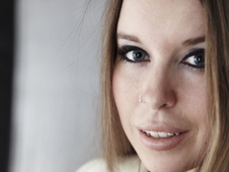 Bogblogger Eva Lucia
