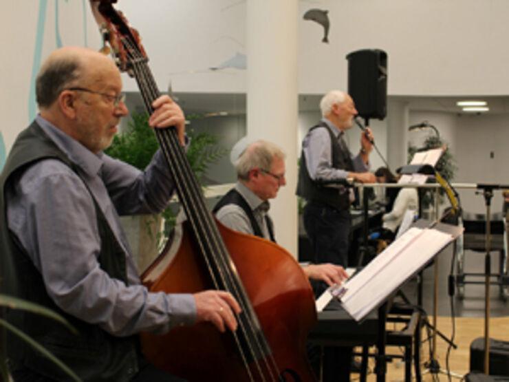 Olsens Trio