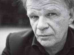 Einar Már Gudmundssomn