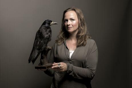Jeanette Varberg. Foto: Juan de Dios