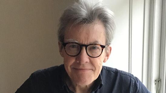 Designforsker Lars Dybdal