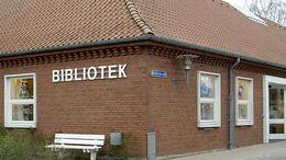 Nørre Aaby Bibliotek