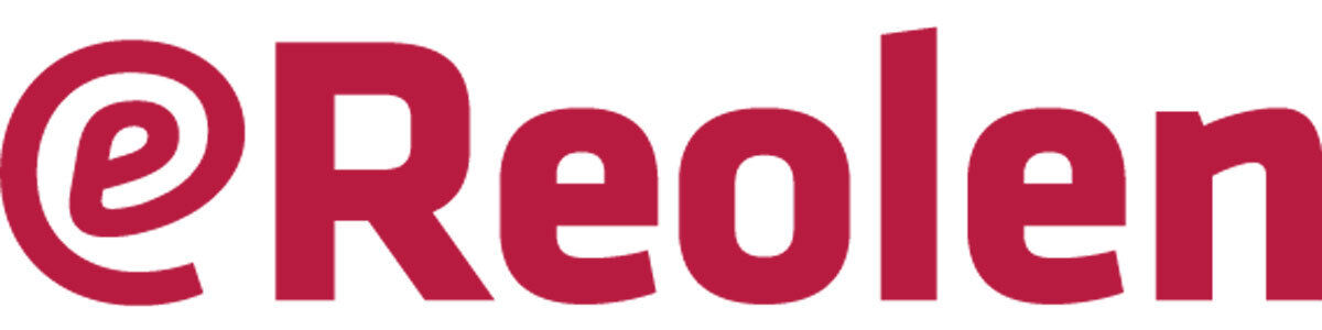 Logo for eReolen