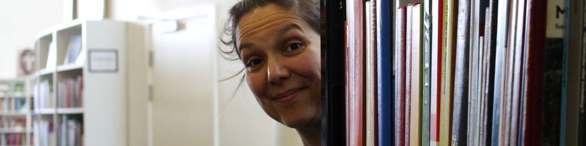 Maria Guldager