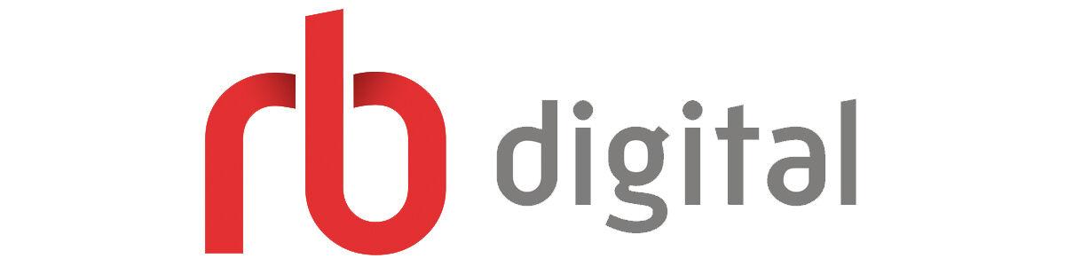 Logo for RBdigital