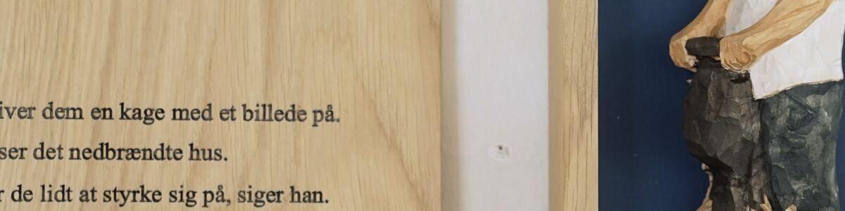 Billede fra projektet