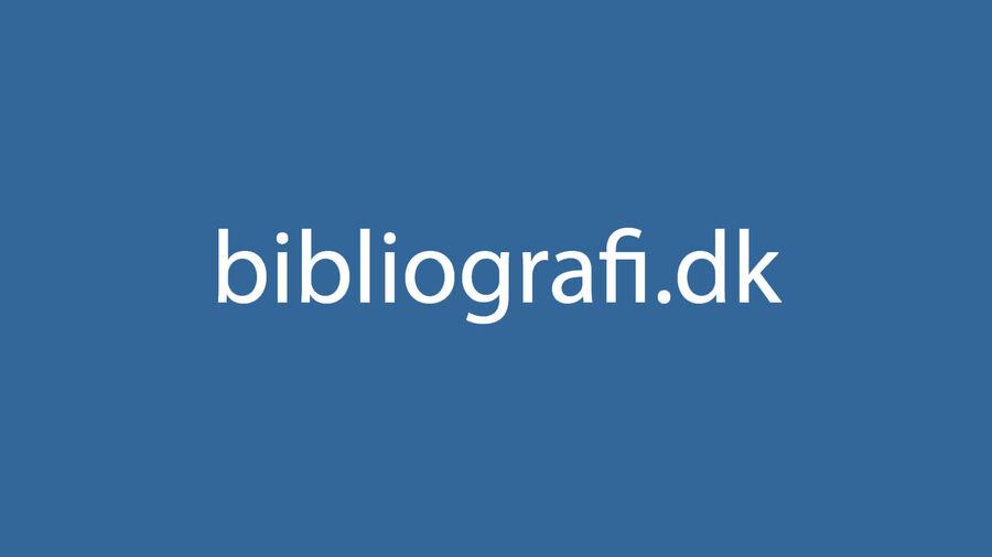 International forfatterbibliografi