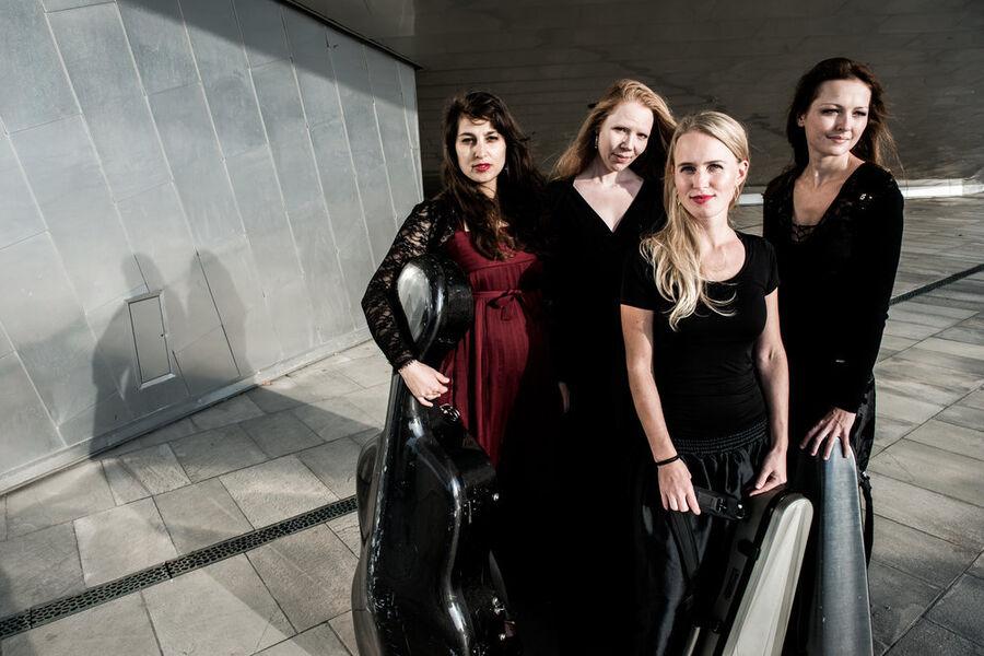 Copenhagen Piano Quartet