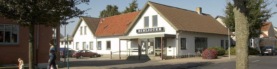 Strib Bibliotek
