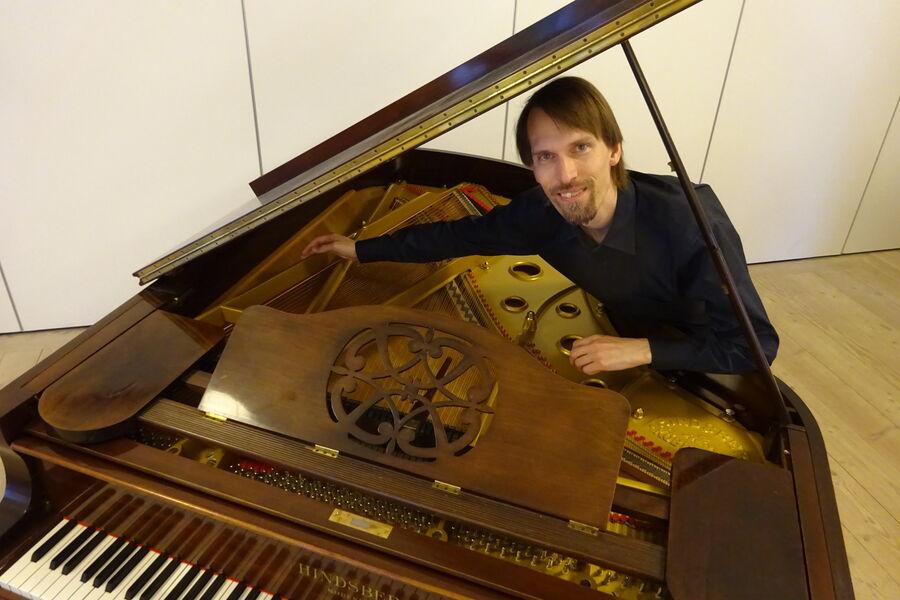 Heine Skov Jensen