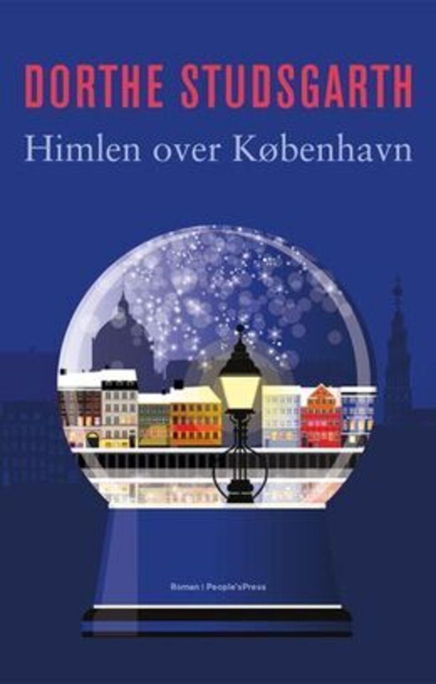 Forside på 'Himlen over København'