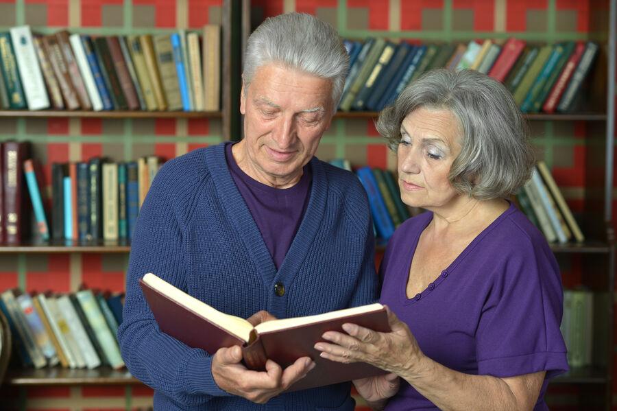 Vi læser sammen