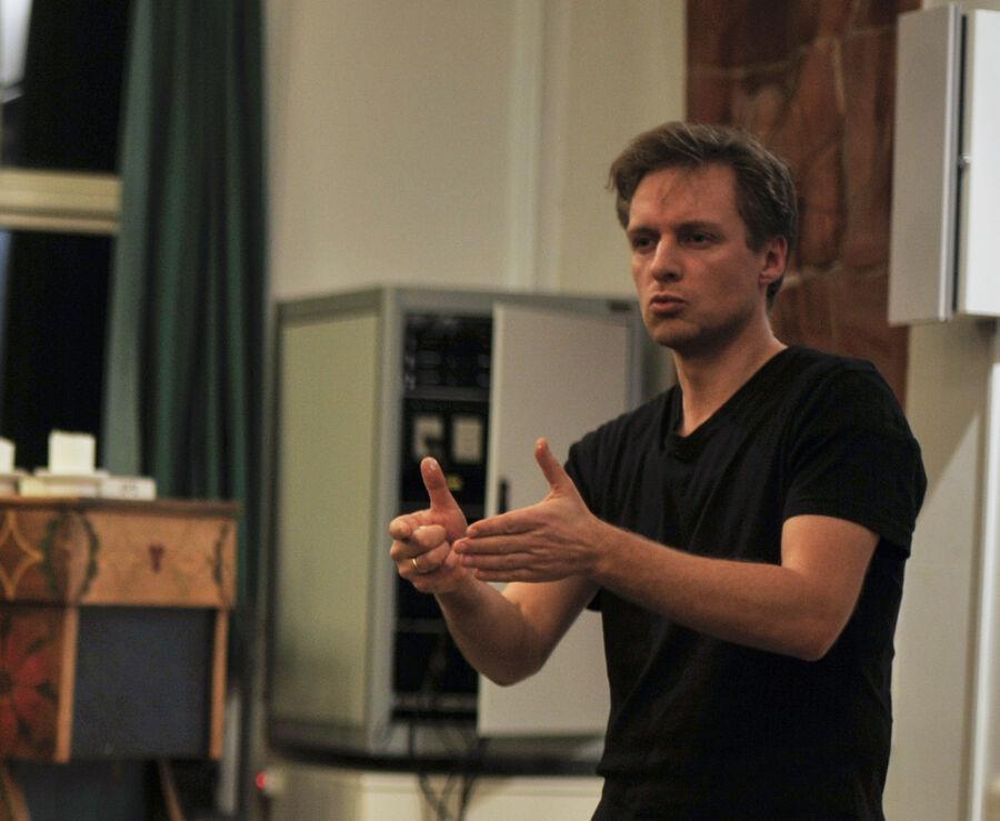 Lasse Skovgaard