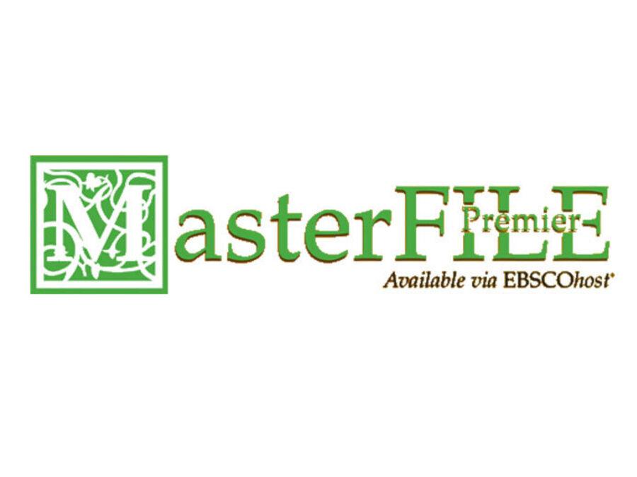 MasterFile Premier er en fuldtekstdatabase med artikler om mange forskellige emner.