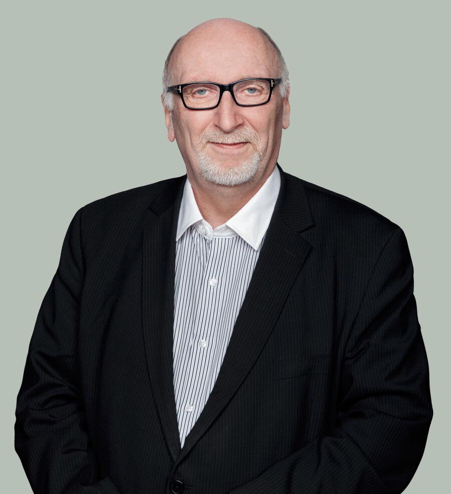 Peter Duetoft