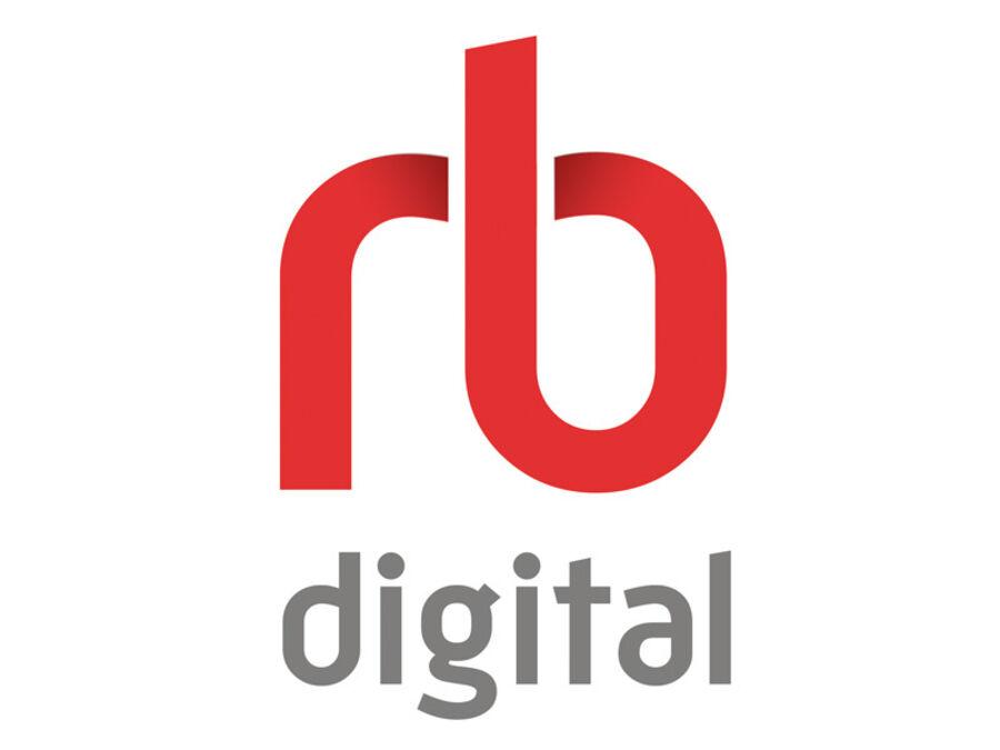 Digitale tidsskrifter primært på engelsk