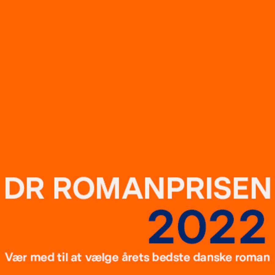 DR Romanprisen 2022