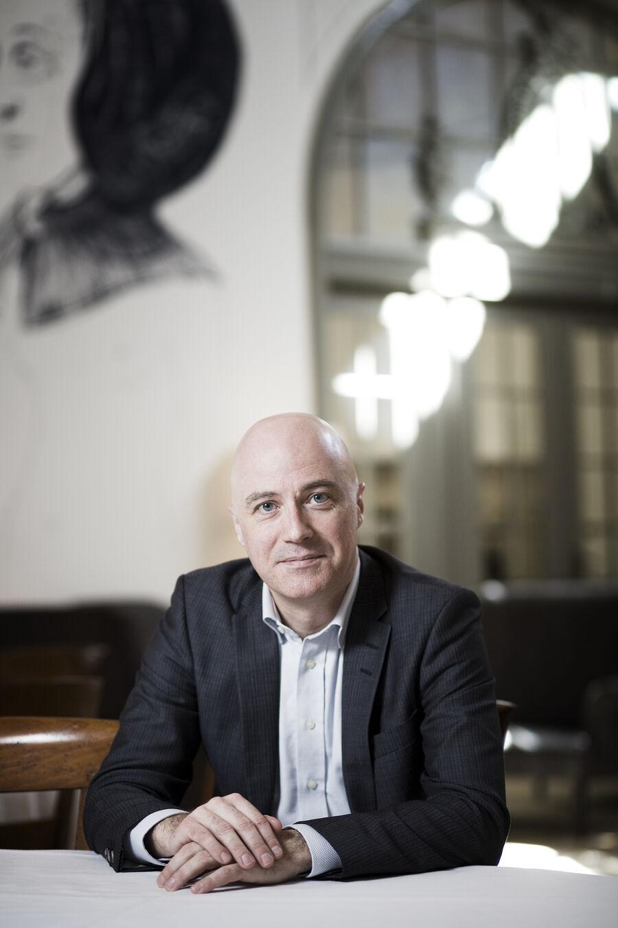 Henrik Engelbrecht