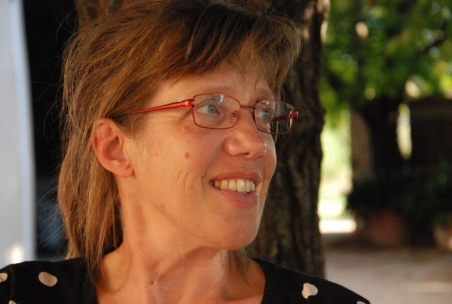 Susanne Højlund Pedersen