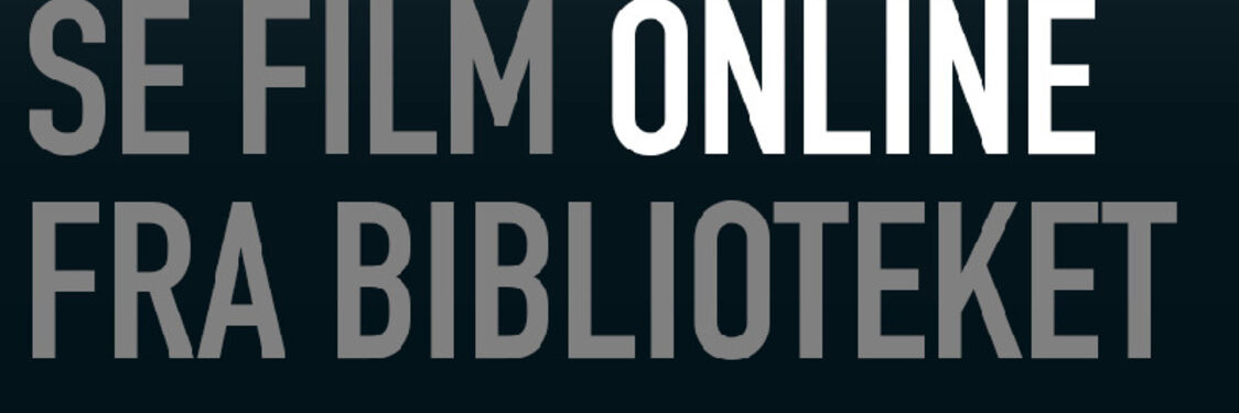 Bibliotekernes filmtjeneste