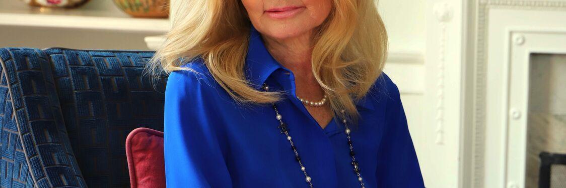 Lucinda Riley. Foto: Kit Riley