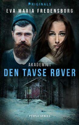 Eva Maria Fredensborg: Den tavse røver : krimi