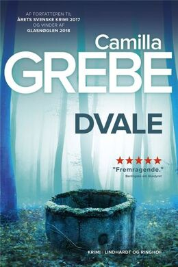 Camilla Grebe: Dvale