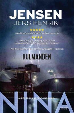 Jens Henrik Jensen (f. 1963): Kulmanden