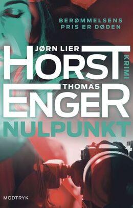 Jørn Lier Horst: Nulpunkt
