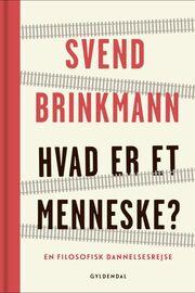 Svend Brinkmann: Hvad er et menneske?